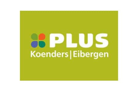 Logo Plus Koenders Eibergen